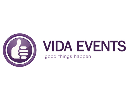 Via Events Sponsorship Logo